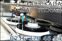 kartal halı yıkama fabrikası